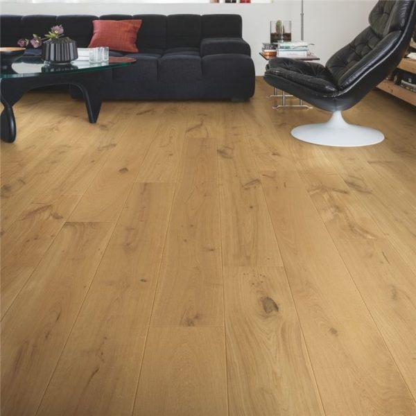 PAL3893S Sunset oak extra matt
